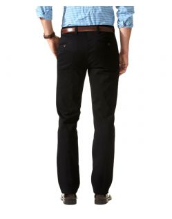 Dockers D1 New Premium Core - Black - Hinten