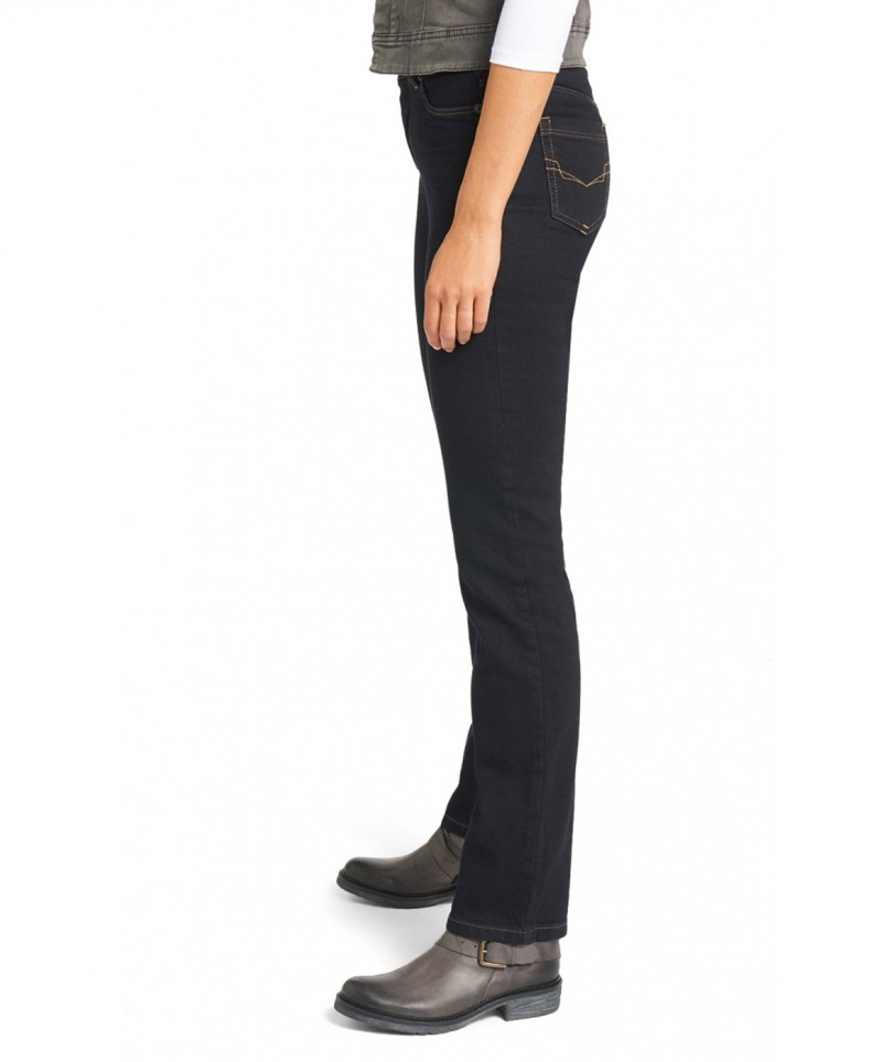 His Madison Jeans - Slim Fit - Dark Tinted