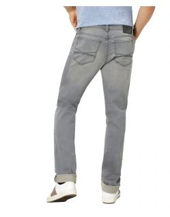 Paddocks Ranger Pipe - Graue Jeans in Comfort Denim f02