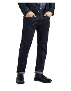 Levi's 502 - Rinse Tapered Jeans in regulärer Passform