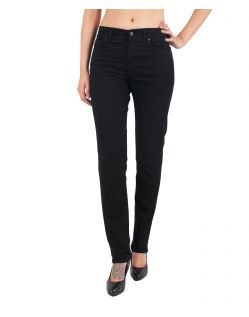 Angels Jeans Cici - Ultra Power Stretch - Everblack