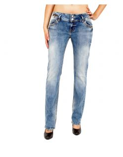 LTB JONQUIL Jeans - Slim Straight - Cliona