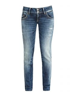 LTB Molly Jeans - Super Slim Fit - Senate