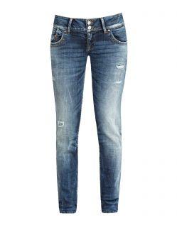 LTB Molly Jeans - Super Slim Fit - Senate