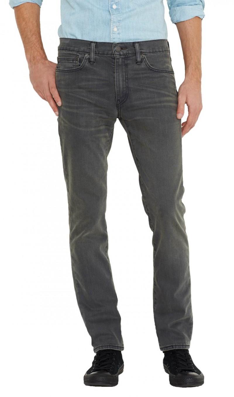 Levis 511 Jeans - Slim Fit - Joplin