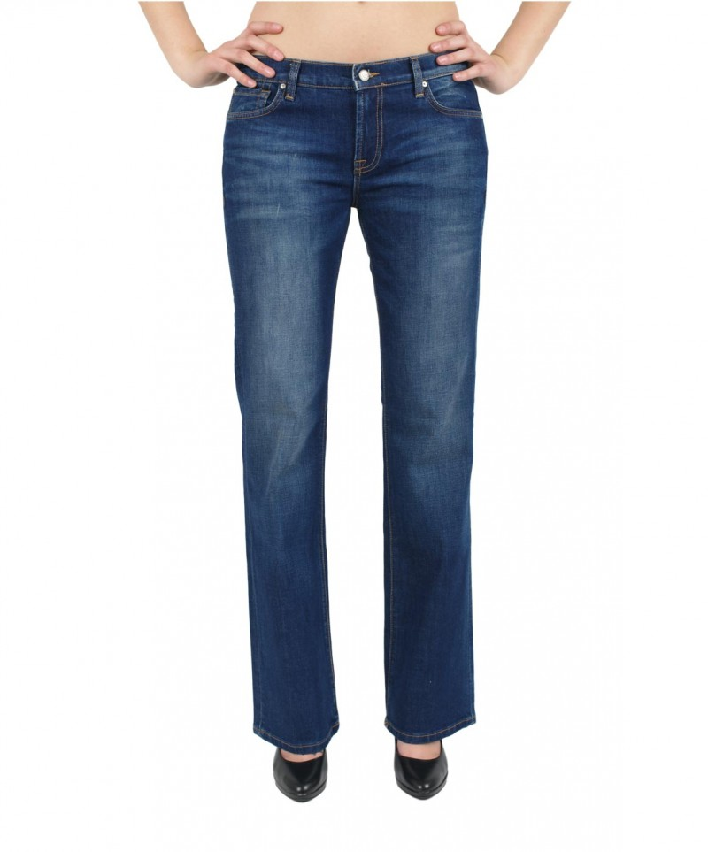LTB CRISTIA Jeans - Flare Bootcut - Finlay
