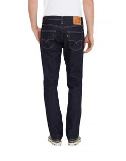 Levis 511 Jeans - Slim Fit - Rock Cod - Hinten