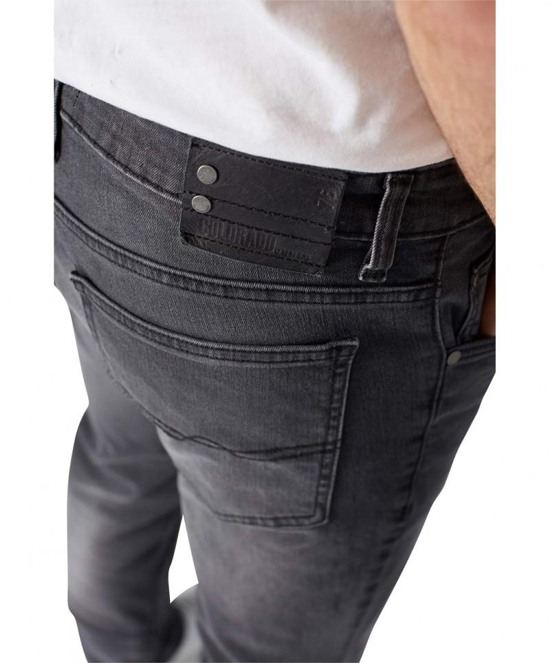 Colorado Tom - Straight Leg - Smoked Pearl