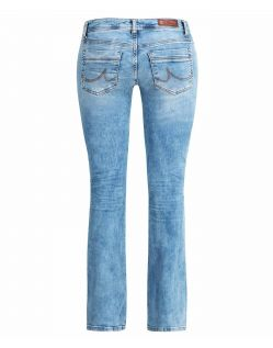 LTB Valerie - Bootcut Jeans - Aurra Wash - Hinten