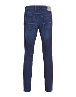 Mac Jogging Jeans - Dark Blue Authentic Used - Hinten