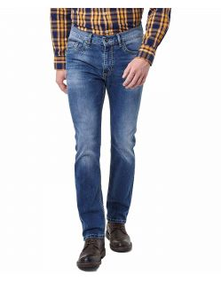 Pioneer Rando - Regular Fit Jeans in hellem Stonewash