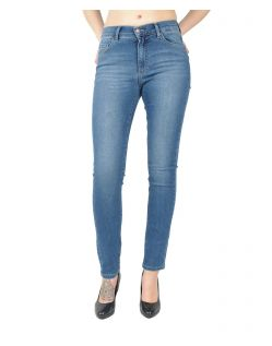 Angels Skinny - Eng geschnittene Jeans in Superstone