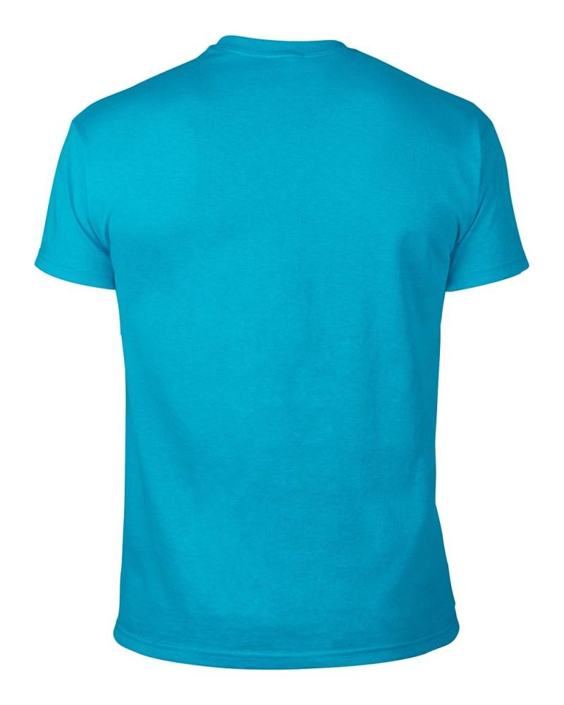 Anvil T-Shirt - Heavyweight - Caribbean Blue v