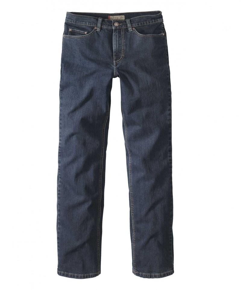 Paddocks Ranger Jeans in Blue Black Tinted