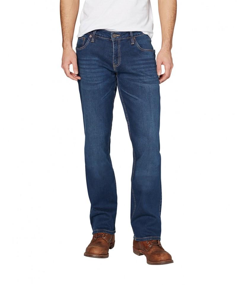 Colorado Stan - Straight Leg - Moonlight Blue