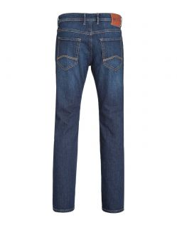 Mac Ben Jeans - Regular Fit - Dark Vintage Wash - Hinten