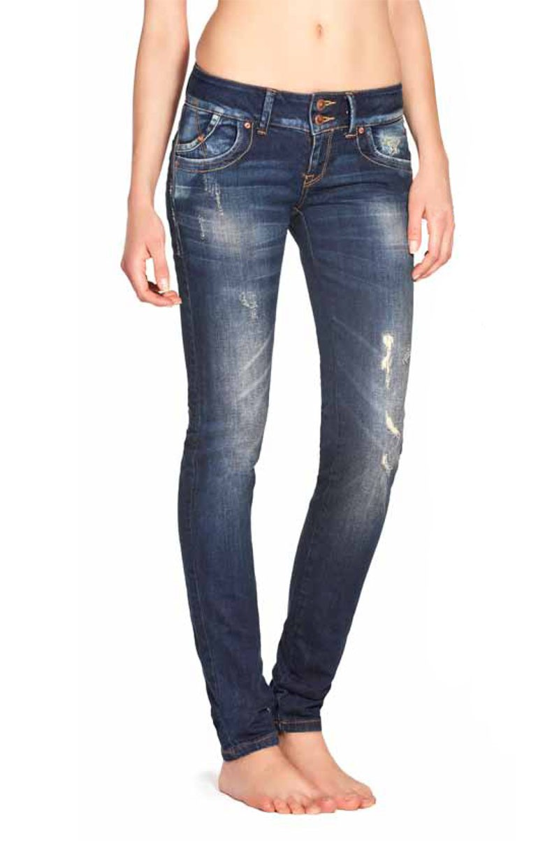 LTB Molly Jeans Lion