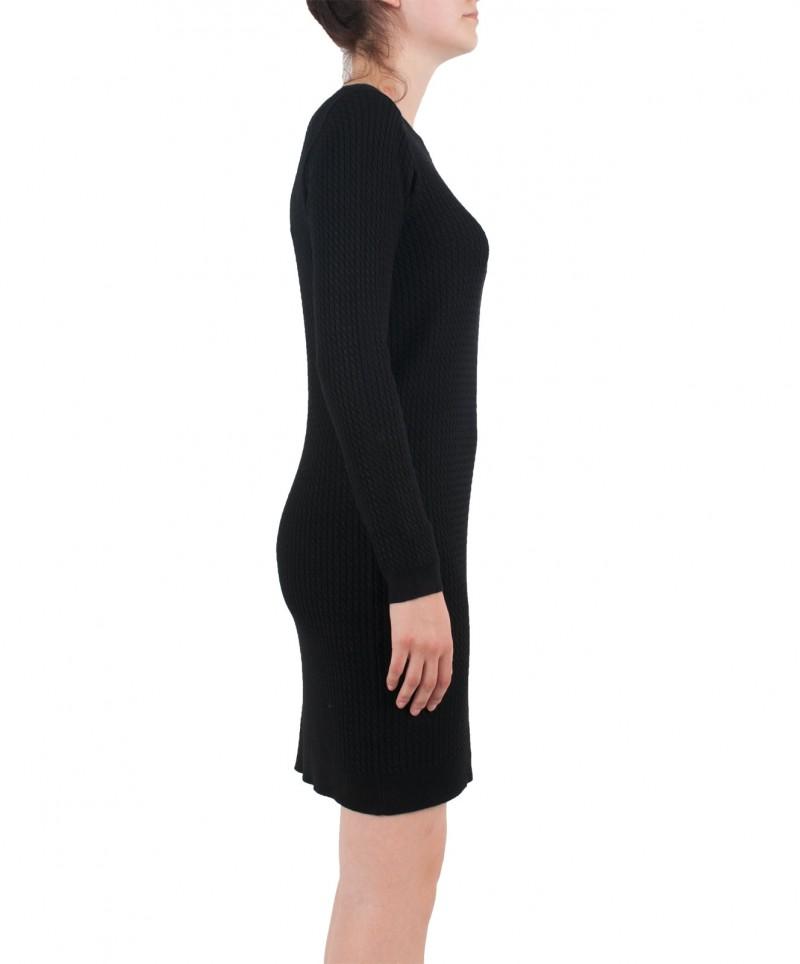 VERO MODA GABBY - Kurzes Kleid - Schwarz