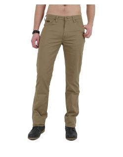 WRANGLER ARIZONA Stretch - Safari Khaki