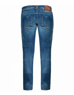LTB JOSHUA - Slim Fit Jeans - Randy Wash - Hinten