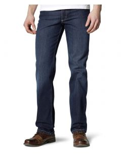 Mustang Tramper Jeans - Slim Fit - Old Stone Used