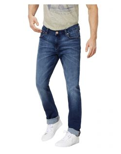 Paddock's Ben - Tapered fit Jeans in Vintage Waschung