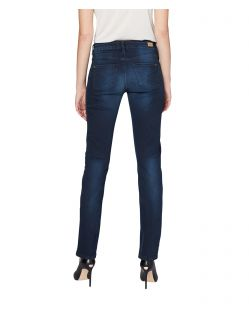 Colorado Layla - High Waist Jeans - Magic Blue - Hinten