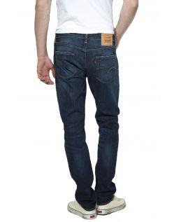 Levis 511 Jeans Rain Shower hinten