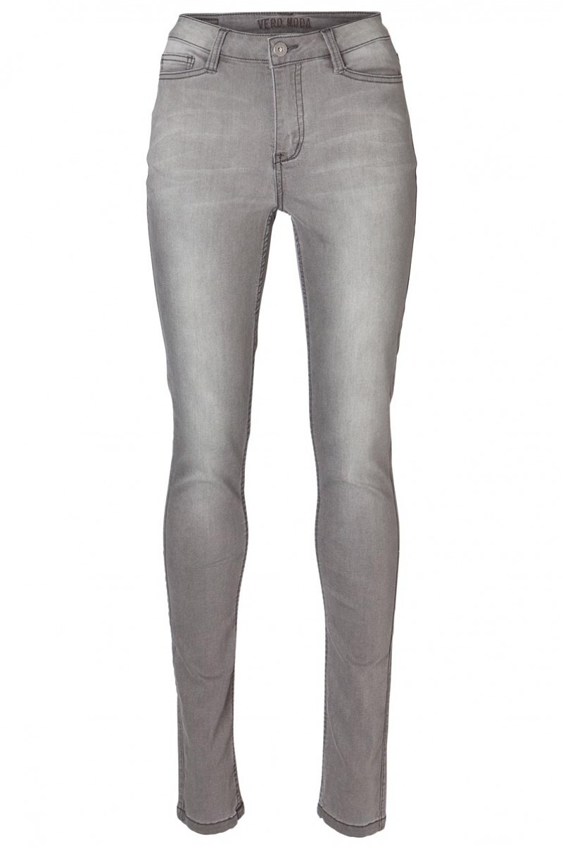 Vero Moda Jeans - Wonder Jegging - Grey
