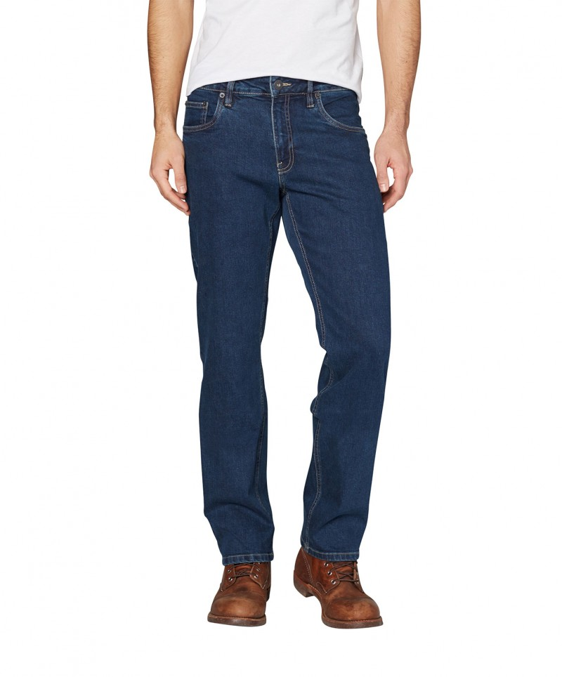 Colorado Stan - Straight Leg - Stone Wash