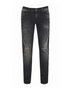 LTB HERMAN Jeans - Tapered Leg - Gleen Black