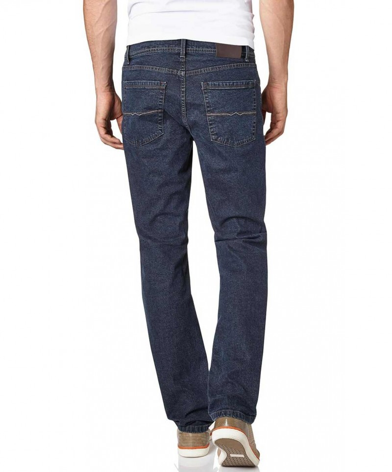 Pioneer Rando Stretch Jeans in Rinse 1680 938 02