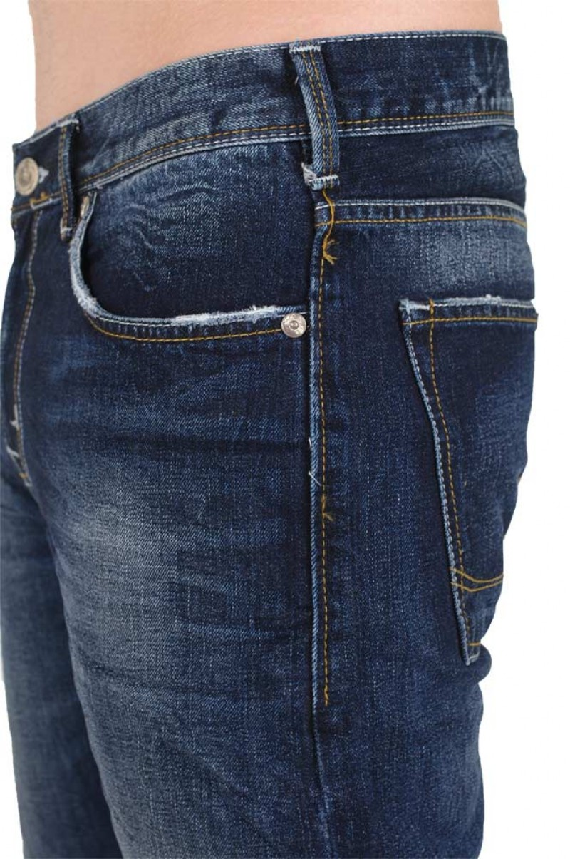 LTB DIEGO Jeans - Tarpered Fit - Boreas