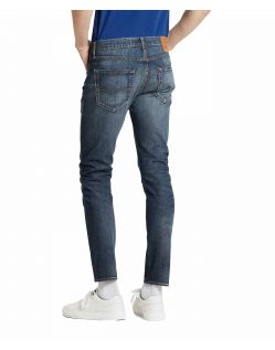 512 Levis Slim Taper-Fit-Jeans in Megamouth f02