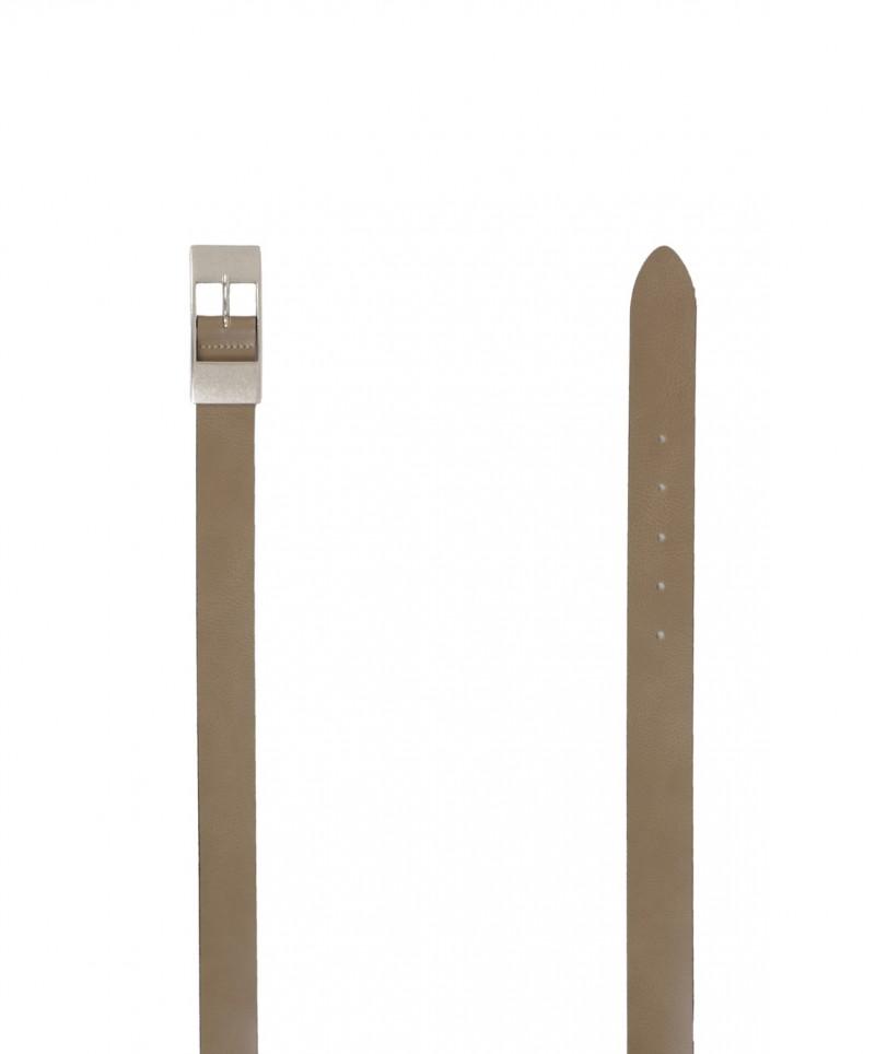 Bernd Götz 301572 - Hüftgürtel für Damen - Nappaleder - Taupe