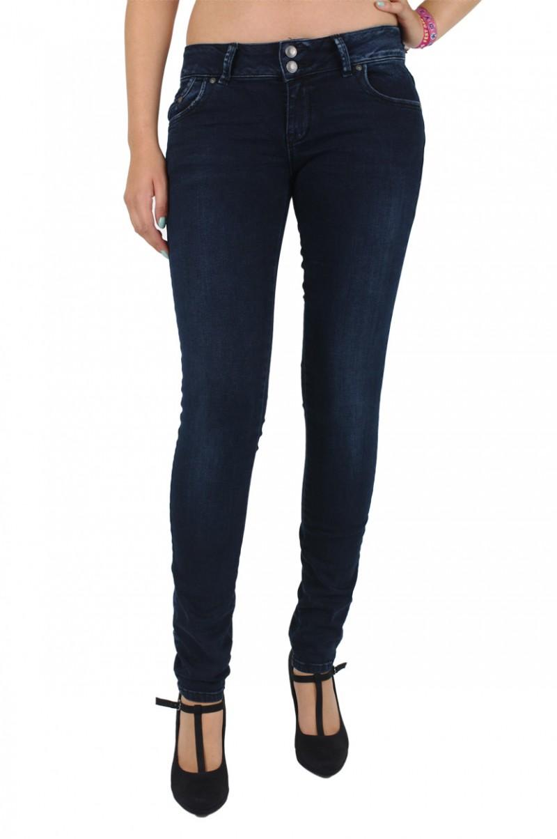 LTB MOLLY Jeans - Super Slim - Lorina v