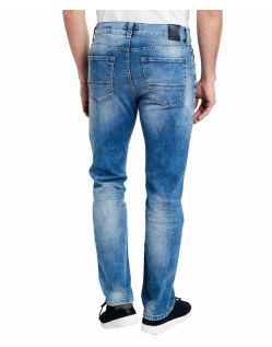 Pioneer Rando Jeans aus stretchigem Megaflex Denim f02