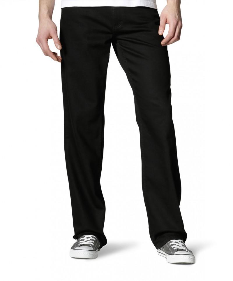 Mustang Big Sur Jeans - Midnight Black