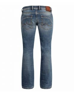 LTB Roden - Bootcut Jeans - Romare Wash - Hinten