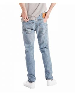 LEVI'S 512 Jeans - Slim Tapered - Rolf Warp - Hinten