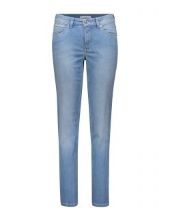 MAC Melanie - Slim Fit Jeans - Light Blue Wash