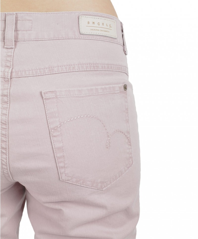 ANGELS CICI Jeans - Regular Fit - Altrose