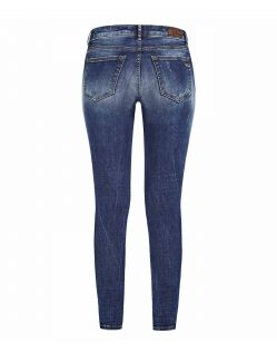 LTB MINA Jeans - Super Slim - Adelita Wash - Hinten