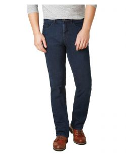 Paddocks Ranger Jeans - Slim Fit - Blue Black Dark Used