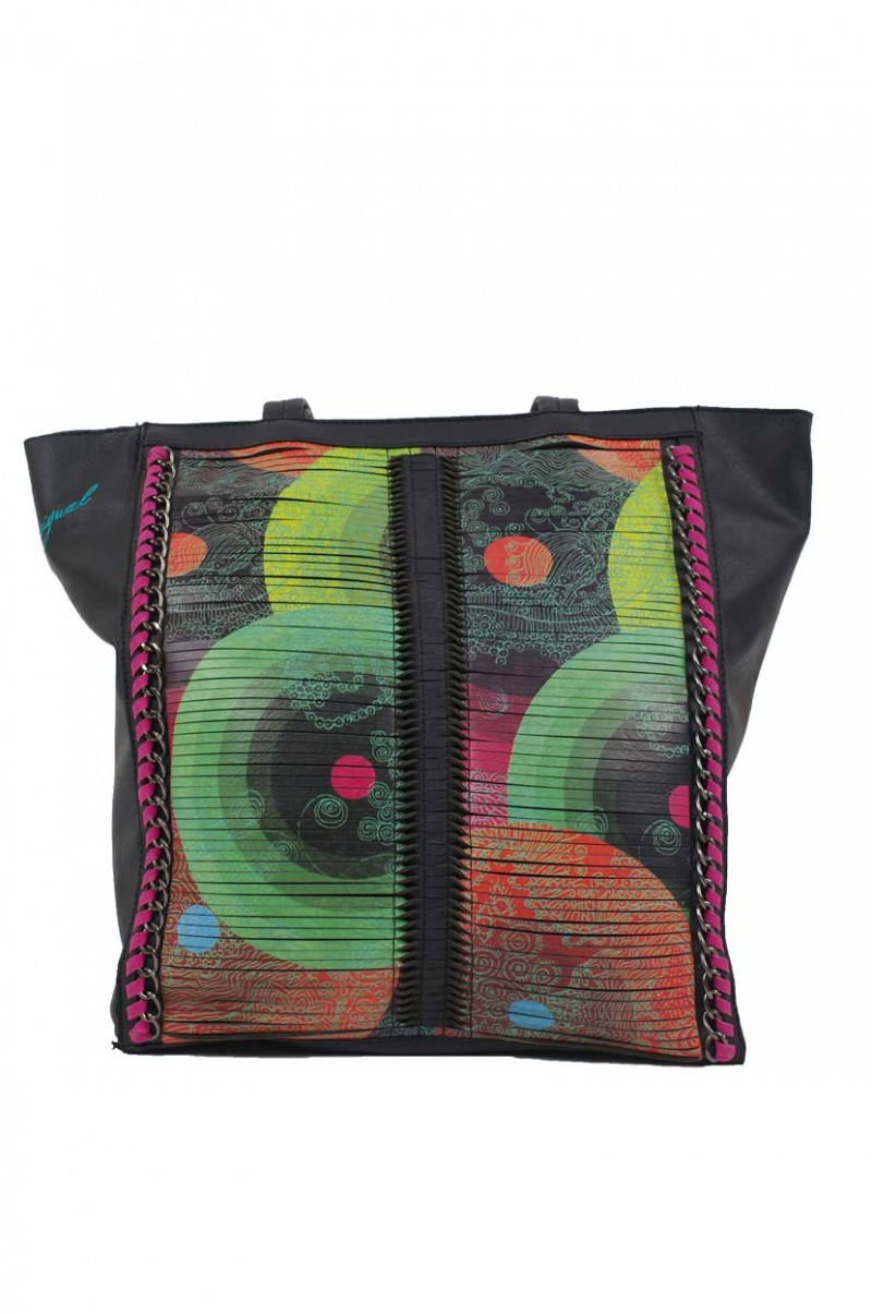 Desigual Tasche  - Shopping Chain Me