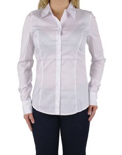 Vero Moda COUSIN PRINCESS Bluse weiß