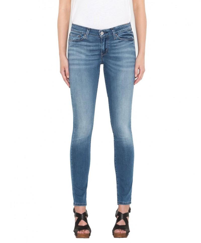 Levis Demi Curve - Skinny Jeans - True Spirit v