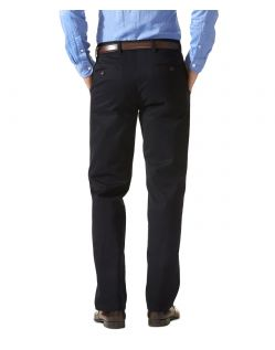 Dockers D1 - Slim Fit - Navy hinten