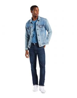 Levis 502 Jeans - Tapered Fit  - City Park - Vorne