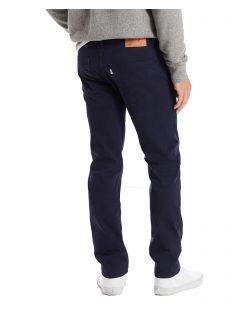 Levi's 511 Slim - Stretch Jeans - Nightwatch Blue - Hinten